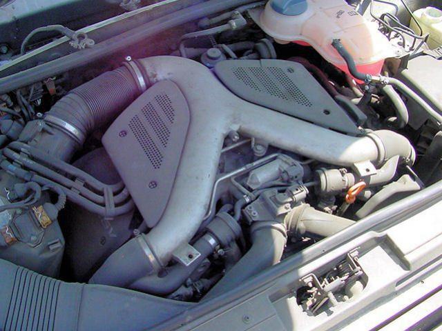Ремонт Audi A6 Allroad Quattro, Москва, Новопеределкино