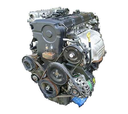 двигатель L4CS 2,4 для Хёндай Старекс