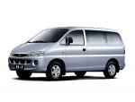 Предыстория появления микроавтобусов семейства Hyundai Starex, Grand Starex (Хундай Старекс, Гранд Старекс).