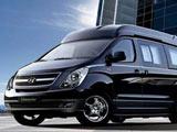 Общая информация по Hyundai Starex LIMOUSINE