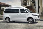 Hyundai Grand Starex Limousine характеристики и комплектация