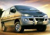 Информация о Hyundai Starex (H-1) первого поколения