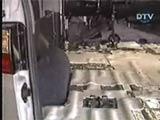 Видеоролик по шумоизоляции Hyundai Starex
